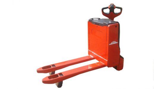 Wózek Paletowy elektryczny Linde T16